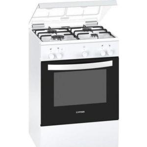 Pitsos ΡΑCΒ112Κ20  Κουζίνα Αερίου