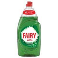 Fairy Υγρό Πιάτων Κανονικό 900ml 4084500183087