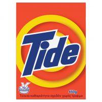 Απορρυπαντικό Χεριού Tide Σκόνη 450gr