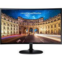Samsung C24F390FHU Curved Monitor