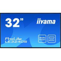 Iiyama ProLite LE3240S-B1 Επαγγελματική Οθόνη
