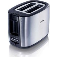 Philips HD2628/20 Φρυγανιέρα Inox