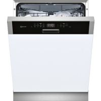 Neff S415M80S1E Εντοιχιζόμενο Πλυντήριο Πιάτων