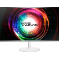 Samsung C32H711 Curved Monitor