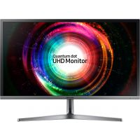 Samsung U28H750UQU Monitor
