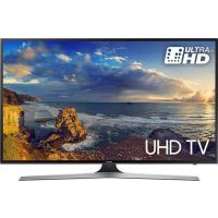 Samsung UΕ50ΜU6122 Smart Τηλεόραση LED