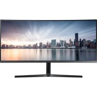 Samsung C34H890 Curved Monitor