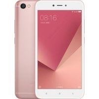 Xiaomi Redmi 5A (16GB) Rose Gold Smartphone