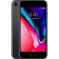 Apple iPhone 8 256GB Space Gray ΕU Smartphone