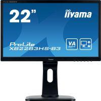 Iiyama ProLite XB2283HS-B3 Monitor