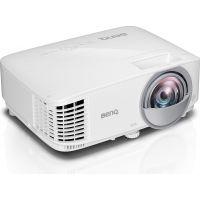 BenQ MX808ST Projector