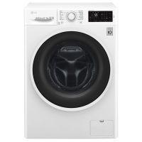 LG F4J6TM0W Πλυντήριο - Στεγνωτήριο Ρούχων