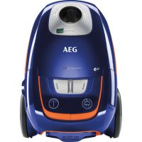 AEG VX8-3-DB-P Ηλεκτρική Σκούπα