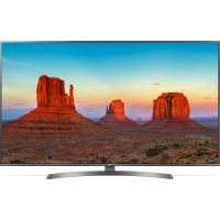 LG 43UK6750 Smart Τηλεόραση LED με Δορυφορικό Δέκτη