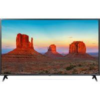 LG 49UK6300 Smart Τηλεόραση LED
