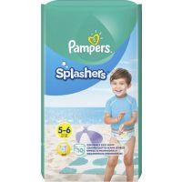Pampers Splashers No 5-6 (14kg+) 10τμχ