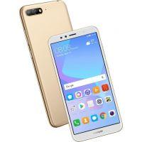 Huawei Y6 2018 Dual Smartphone Gold