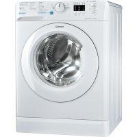 Indesit BWSA 61053 W Πλυντήριο Ρούχων
