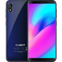 Cubot J3 16GB/1GB Blue Smartphone
