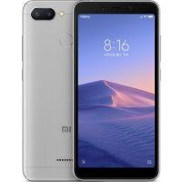 Xiaomi Redmi 6 32GB Dual Sim EU Μαύρο Smartphone