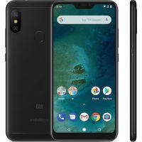 Xiaomi Mi A2 Lite 32GB Dual Sim EU Μαύρο Smartphone