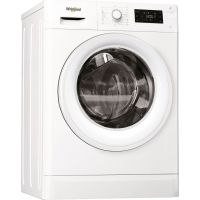 Whirlpool FWSG71253W EU Πλυντήριο Ρούχων