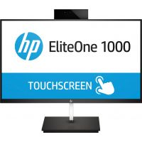 HP EliteOne 1000 G2 Touch (i5-8500/8GB/256GB SSD/UHD 630/FHD/Windows 10) (4PD29EA) All in One PC