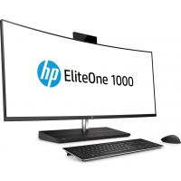 HP EliteOne 1000 G2 Curved (i5-8500/8GB/256GB/W10) (4PD97EA) All in One PC