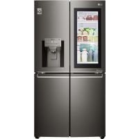 LG GMX936SBHV Ψυγείο Ντουλάπα