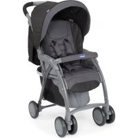 Chicco Simplicity Anthracite Καρότσι (Ο06-79482-99)