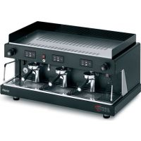 Wega Pegaso Opaque EVD/3 Επαγγελματική Μηχανή Espresso