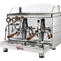 Wega Mininova Classic EMA/2 Επαγγελματική Μηχανή Espresso