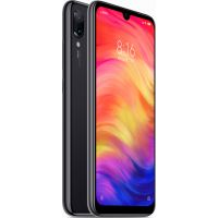 Xiaomi Redmi Note 7 64GB/4GB RAM DS Space Black EU Μαύρο Smartphone