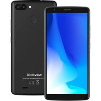 Blackview A20 Pro 16GB/2GB RAM DS Grey
