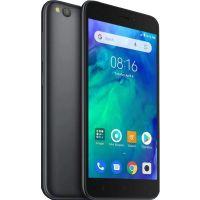 Xiaomi Redmi Go 8GB Dual Sim EU Μαύρο Smartphone