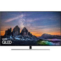 Samsung QE65Q80RATXXH Smart Τηλεόραση QLED