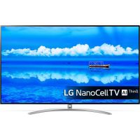 LG 65SM9800PLA Ultra HD Nanocell Smart Τηλεόραση LED