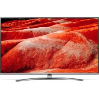 LG 65UM7610PLB Smart Τηλεόραση LED με Δορυφορικό Δέκτη