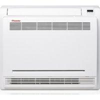 Inventor V6MLI32-18/V6MLO32-18 Κλιματιστικό Οροφής - Δαπέδου