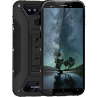 Cubot Quest Lite 4G 32GB/3GB Black