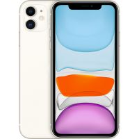 Apple iPhone 11 6.1'' 128GB/4GB White