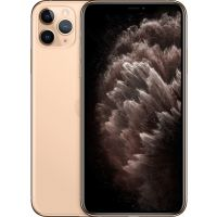 Apple iPhone 11 Pro Max 6.5'' 256GB/4GB Gold