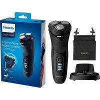Philips Shaver 3000 S3233/52 Ξυριστική Μηχανή Προσώπου