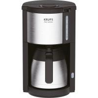 Krups KM305D ProAroma Καφετιέρα Φίλτρου Inox