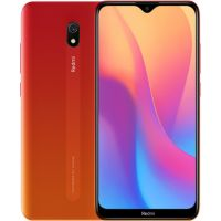 Xiaomi Redmi 8A 32GB/2GB RAM DS Red EU