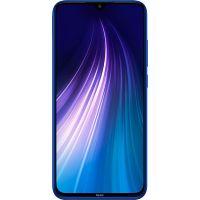 Xiaomi Redmi Note 8 128GB/4GB RAM DS Neptune Blue EU Smartphone