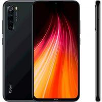 Xiaomi Redmi Note 8 64GB/4GB RAM DS Black EU Smartphone