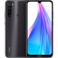Xiaomi Redmi Note 8T 32GB/3GB RAM DS Grey EU