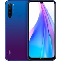 Xiaomi Redmi Note 8T 64GB/4GB RAM DS Blue EU