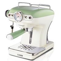 Ariete Vintage Green 1389/14 Καφετιέρα Espresso
